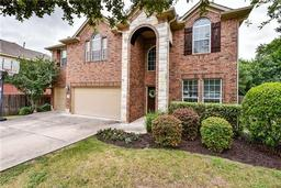 2210 Heritage Well LN, Pflugerville TX 78660