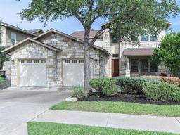 2742 grand oaks loop, cedar park, TX 78613