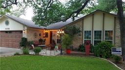 1508 ridge rock dr, round rock, TX 78681