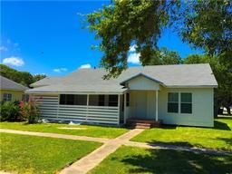 200 W Merriman St, Sinton TX 78387