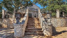 3625 Ranch Rd 3347, Round Mountain, TX 78663