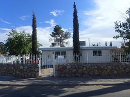 7414 Mimosa, El Paso TX 79915