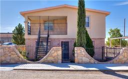 1330 Camellia Road, Canutillo TX 79835