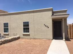 7509 Golden Knight, El Paso TX 79904