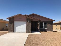 13819 ALAMITO CREEK Avenue, Clint, TX 79836