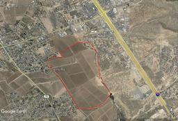 800 CLEMS Road, Socorro, TX 79927