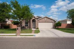 1105 S Sugar Road, Pharr TX 78557