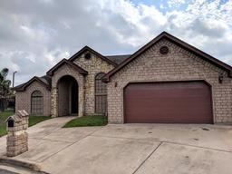 1916 Yellow Brick Road, Pharr, TX 78577