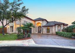 3908 Yellowhammer Avenue, Mcallen, TX 78504