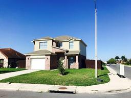 2405 Hibiscus, Hidalgo TX 78557
