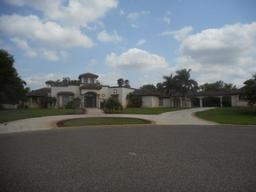 1609 The Woods Drive, Mission TX 78572
