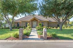 1403 Encantado Circle, Palmview, TX 78572