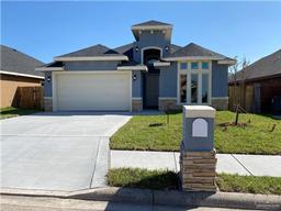 607 S Resplandor Street, Mission TX 78572