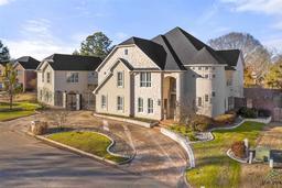 500 Greenhill Park, Mount Pleasant, TX, 75455