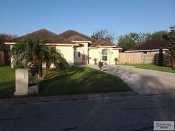 2108 Eddie Ct, BROWNSVILLE TX 78520