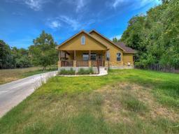 3921 Coyote Trail, Kingsland TX 78639