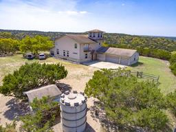 164 balsly rd, center point, TX 78010