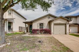13317 Thome Valley DR, Del Valle TX 78617