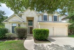 7001 cool canyon cove, round rock, TX 78681