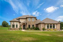 4971 Breaux Rd,, Hallsville, TX 75650