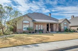 6303 75th place, lubbock, TX 79424