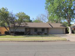 3423 61st street, lubbock, TX 79413