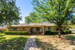 1721 28th Street, Lubbock TX 79411