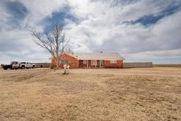 821 Farm Road 1317, New Home TX 79373