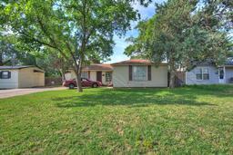 2513 40th Street, Lubbock TX 79413