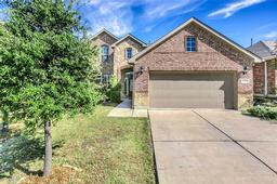 12516 autumn leaves trail, fort worth, TX 76244