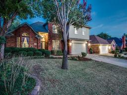 4608 sandera lane, flower mound, TX 75028