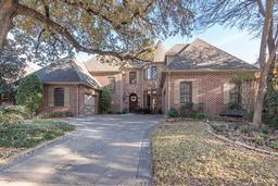 722 armstrong boulevard, coppell, TX 75019