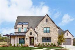 804 winding ridge trail, southlake, TX 76092
