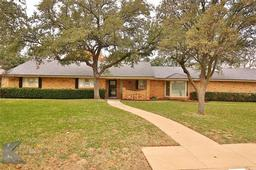 726 green valley, abilene, TX 79601