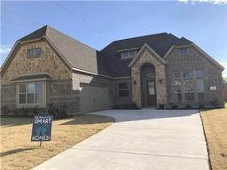 5106 shelter point drive, mansfield, TX 76063