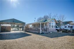 1036 Pelican Isle Drive, Kerens, TX 75144