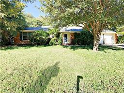 5108 south drive, fort worth, TX 76132
