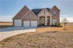 403 The Trails Drive, Blue Ridge TX 75424