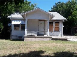 5326 bonnell, fort worth, TX 76107