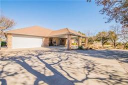 1106 zion hill road, weatherford, TX 76088