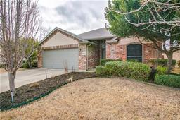 6525 sierra madre drive, fort worth, TX 76179