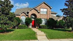 7706 belcrest drive, frisco, TX 75034