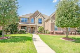 5009 mystic hollow court, flower mound, TX 75028
