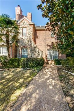 4030 Centenary Avenue, University Park TX 75225