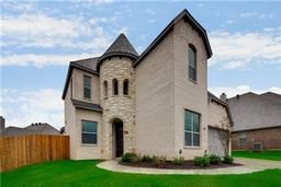 836 sunflower court, aledo, TX 76008