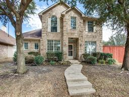 5800 cypress cove drive, the colony, TX 75056