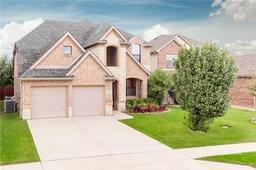 15321 ringneck street, fort worth, TX 76262
