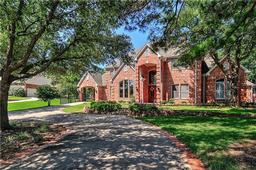 1127 morningside circle, denison, TX 75020