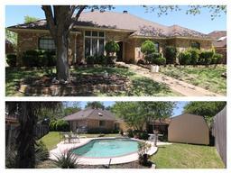 2412 brookgreen court, bedford, TX 76021