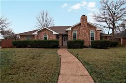 739 Meadowglen Circle, Coppell TX 75019